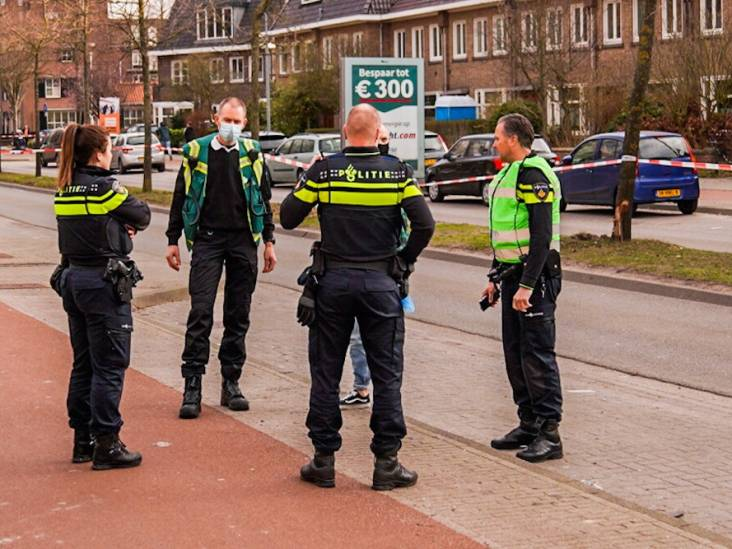 Vrouw ernstig gewond bij steekincident in Eindhovense wijk Kronehoef