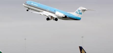 Oppositie kritisch over deelname Air France-KLM