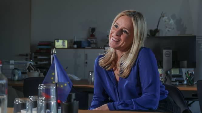 "Eva De Bleeker: ""Begrotingsinspanning van 3 miljard euro nodig"""
