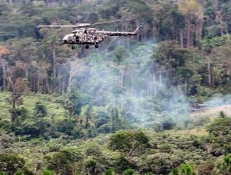 16 doden bij gewapende aanval in Peruviaanse coca-vallei