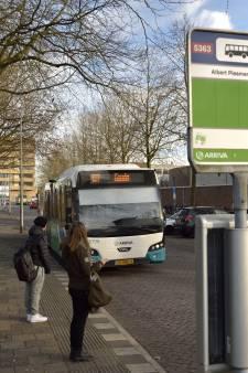 Verwarring over opheffen buslijnen 177 en 577 tussen Gouda en Zoetermeer