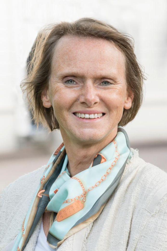 Leane van Weereld.