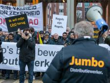 Waarom de vakbonden anderhalf jaar na de staking nog niet klaar zijn met Jumbo
