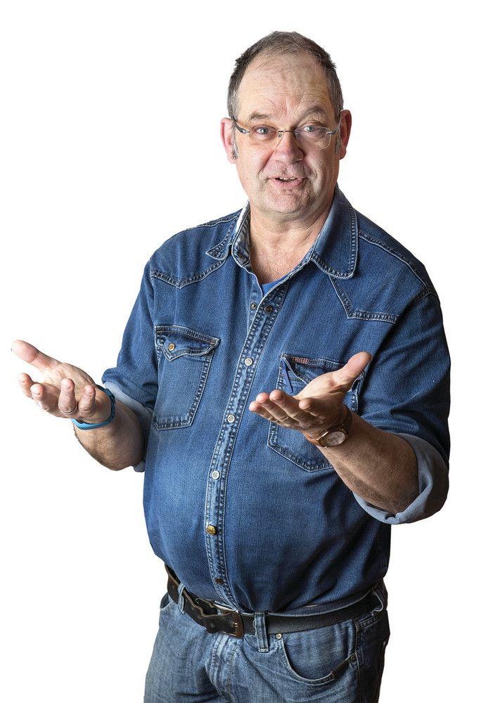Peter Zandee
