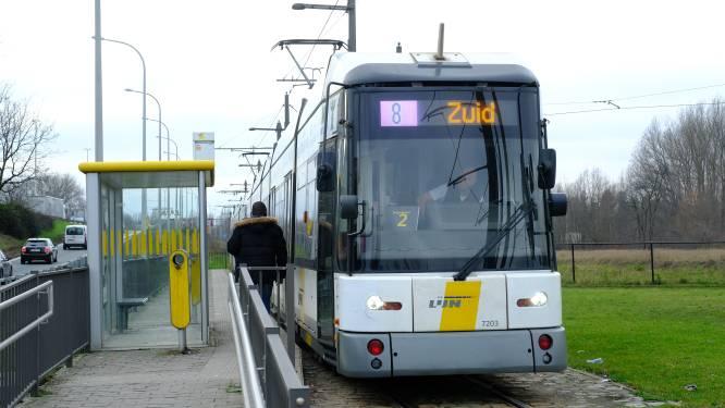 Minderjarigen takelen tramchauffeur stevig toe: slachtoffer minstens 9 dagen werkonbekwaam