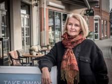 Saskia uit Gennep is blij dat ze het nog kan navertellen na terrasdrama: 'Ik hoor de motor nog steeds ronken'