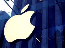 Apple, marque la plus valorisée au monde, selon une étude