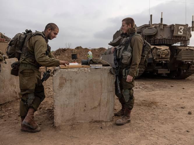 """""""Communicatiefoutje"""". Toch geen Israëlische grondtroepen in Gazastrook"""