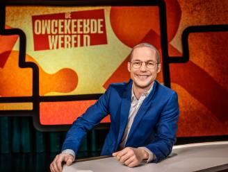 VTM verschuift 'De omgekeerde wereld' naar de zomer