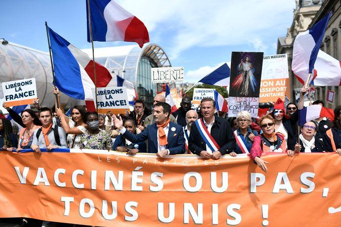 Agensi Pers Prancis