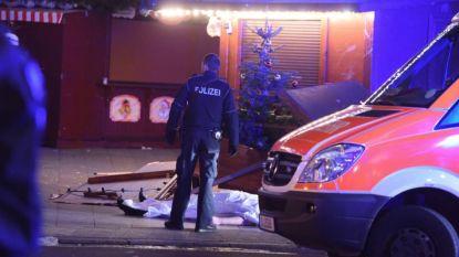 """""""Medeplichtige aanslag Berlijn had contact met brein achter bloedbad Parijs"""""""
