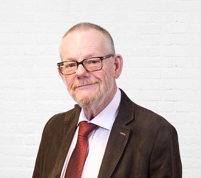 Dick van der Velde