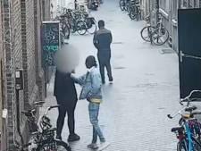 Jongen (18) op klaarlichte dag beroofd door vijftal in Maastricht, politie geeft beelden vrij