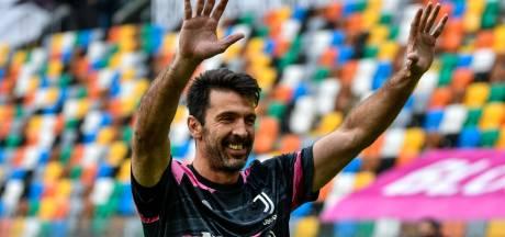 """Buffon va quitter la Juventus à la fin de la saison: """"Mon avenir est clair et tracé"""""""