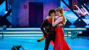 Kelly Pfaff triomfeert en alwéér een verrassende afvaller in 'Dancing with the Stars'