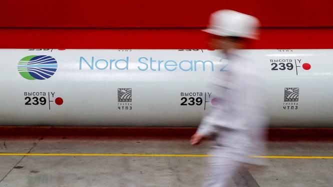 VS zetten Duitsland weer onder druk om pijpleiding Nord Stream 2