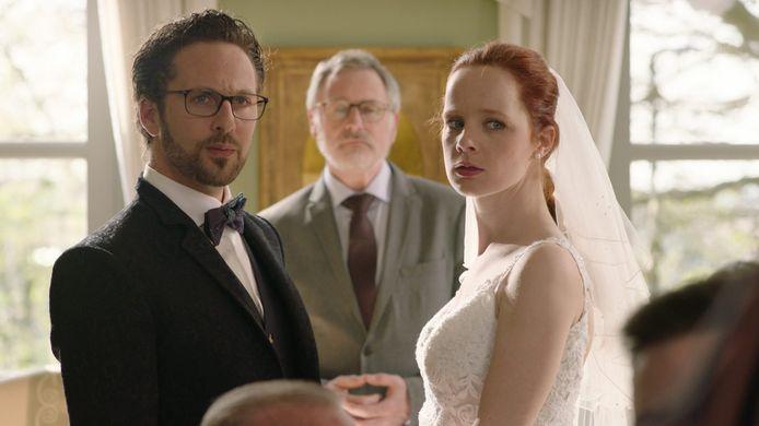 Kiest Bob toch voor de - plots zwangere - Christine of rept hij zich naar de bevalling van Tamara?