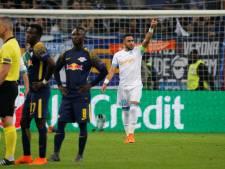 Stunt Salzburg tegen Lazio, fenomenale Payet leidt Olympique langs Leipzig