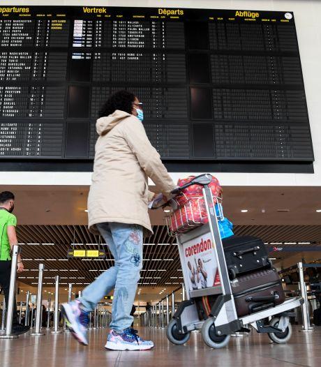 """Accueil des touristes: l'Europe demande """"la réciprocité"""" aux Etats-Unis"""