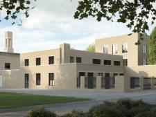 Vergunning voor woningen in pastorie Vincentiuskerk Eindhoven