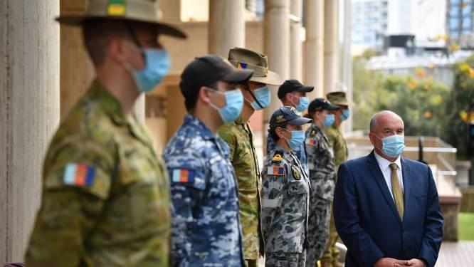 Austalische lockdownmaatregelen gaan steeds verder: Sydney zet leger in om inwoners thuis te houden