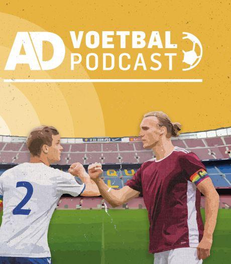 Podcast | 'Ten Hag tien jaar bij Ajax zou ik toejuichen'