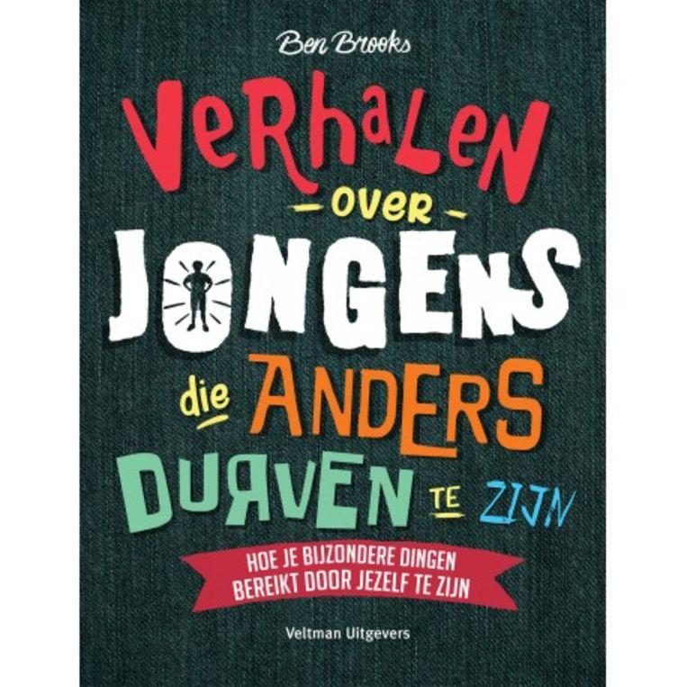 Veltman; 208 pagina's; € 20,00 Beeld