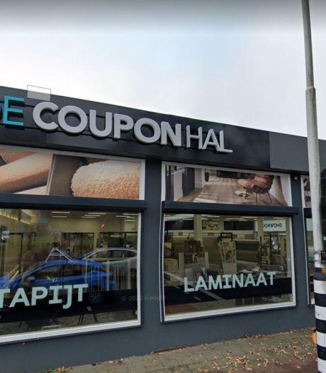 Rechter oordeelt: sluiting Couponhal in Enschede na drugsvondst blijft in stand