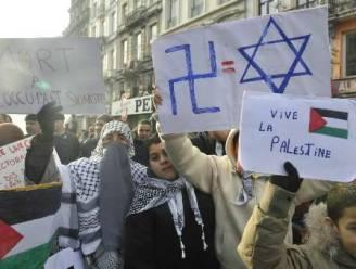 30.000 mensen betogen in Brussel tegen Israël