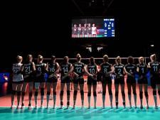 Zevenaar en Duiven definitief gastgemeenten van Duitse volleybalvrouwen tijdens WK 2022