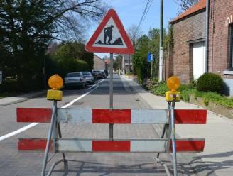 Tijdelijk eenrichtingsverkeer in Kuurnestraat