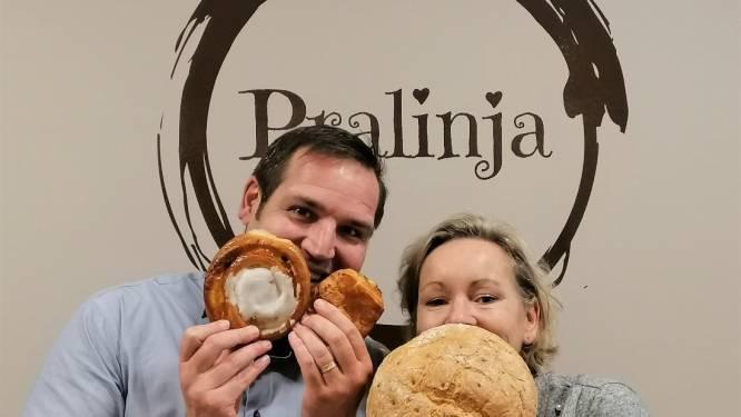 Tolpoortstraat krijgt opnieuw bakkerij: chocoladewinkel Pralinja breidt uit met brood en patisserie