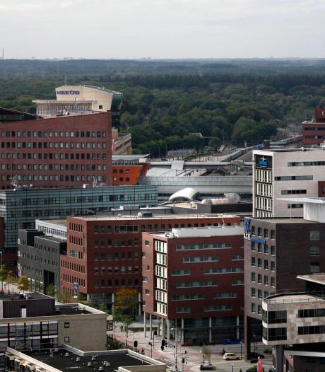 Amersfoort is bazige provincie meer dan zat over kantorenbouw