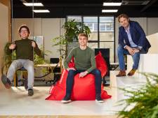 Overname in marketingland: Doop Enschede groeit door