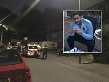 Doodgeschoten Parsa (21) zag gevaar niet komen