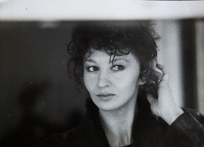 Martine Jonckheere.