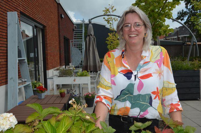Susan Nijkamp, de nieuwe consulent van Mantelzorg Almelo