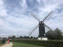 De molen van Jetten.
