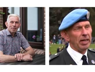 """Oud-militair op La Boum 2 is Zonhovens raadslid Jean-Paul Briers (64): """"Ik moest ons democratisch recht om samen te komen verdedigen"""""""