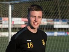 Zwollenaar Frank van der Burg volgend seizoen van DVS'33 naar Berkum