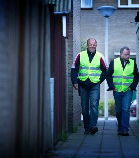 'Buurtwachters' maken rondjes in Osse wijk Ruwaard