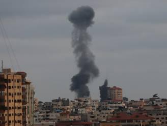 Staakt-het-vuren tussen Israël en Hamas van kracht