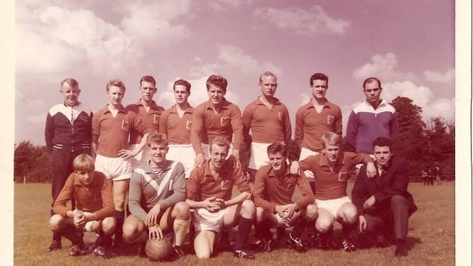 Eilermark Glanerbrug: club met rafelig randje voetbalt al 100 jaar op de grens