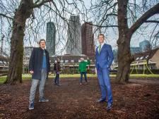 Iedereen wil meer bomen in Den Haag, maar waar en wie betaalt het onderhoud?
