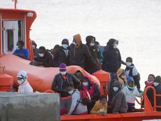 Dit jaar stierven meer dan 2.000 migranten op zee terwijl ze Spanje wilden bereiken