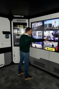 Wie wordt meesterspion in de X-Cube, een kruising tussen escaperoom en videogame?