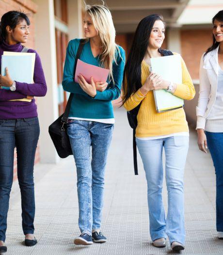 HZ verwacht kleine groei in het aantal eerstejaars studenten
