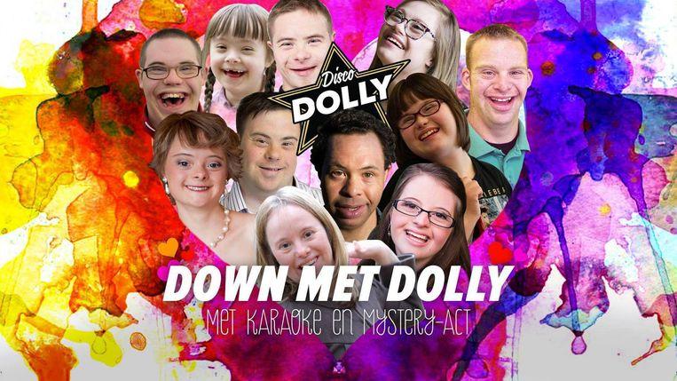 null Beeld Disco Dolly
