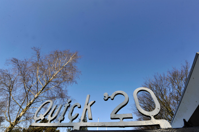 Quick'20 wordt een zaterdagclub.