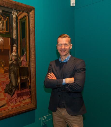 Museum Gouda naar record